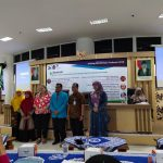 "SEMINAR ""HOW TO BUILD INTERNATIONAL REPUTATION FOR DIETICIAN/NUTRITIONIST"" DI UMS"