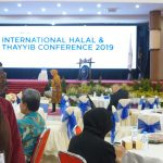 Mahasiswa Prodi Gizi Lolos Abstrak International Halal and Thoyyib Conference 2019