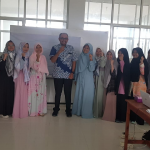 Workshop Pelatihan Management Laboratorium Terpadu